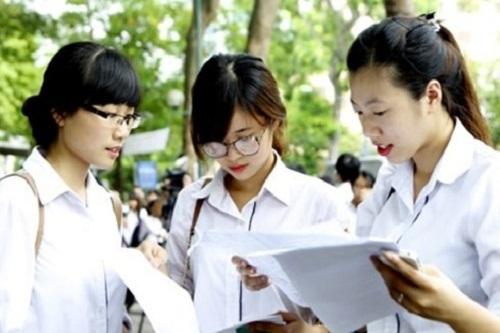 Công bố phương án tuyển sinh của những trường Top đầu phía Bắc