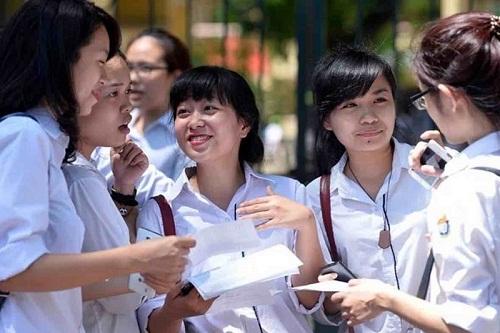 Tình trạng tăng thí sinh giảm chỉ tiêu vào Đại học áp dụng năm 2018