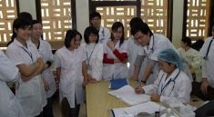 Dự kiến điểm chuẩn đại học ngành Dược 2018