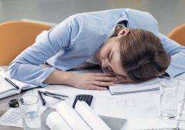 Cách chống buồn ngủ vào ban đêm