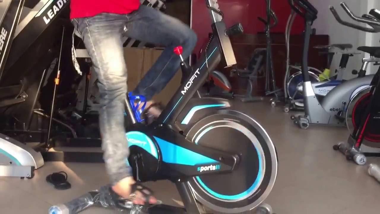 Mỗi loại xe đạp tập thể dục có thiết kế riêng