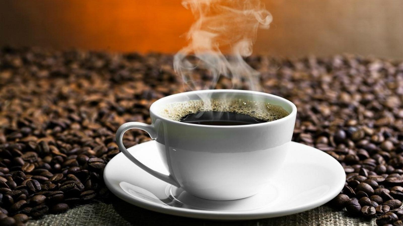 Một cốc cà phê giúp bạn tỉnh táo