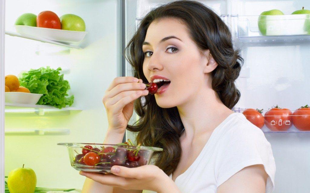 Dinh dưỡng cần thiết đối với làn da bị mụn 1