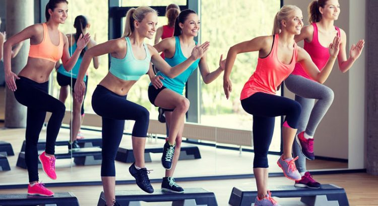 Tập Aerobic giảm cân: Những điều cần biết để thực hiện hiệu quả