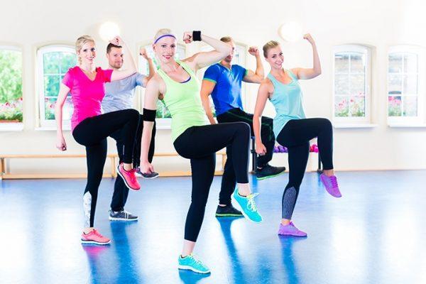 tap-aerobic-la-gi