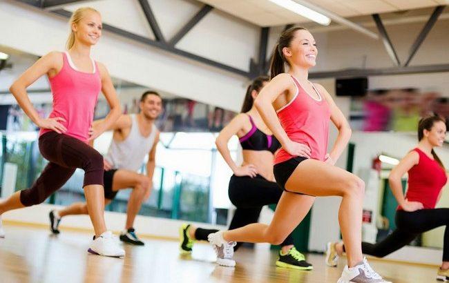 Tham khảo bài tập Aerobic tăng cân an toàn dành cho người gầy