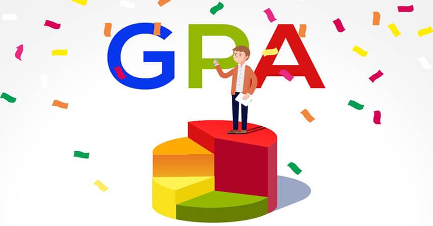 Muốn xin học bổng cần có điểm GPA cao