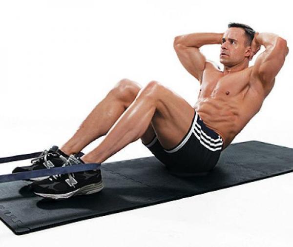 cách tập cơ bụng 6 múi nhanh nhất