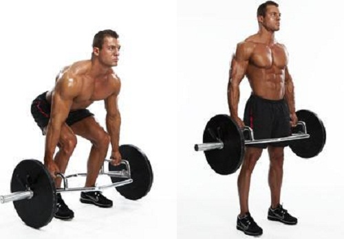 Cách tập cơ bụng 6 múi nhanh nhất tại nhà mà bạn nên áp dụng
