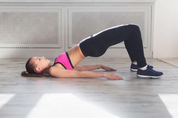 Bài tập giảm mỡ toàn thân nhanh nhất
