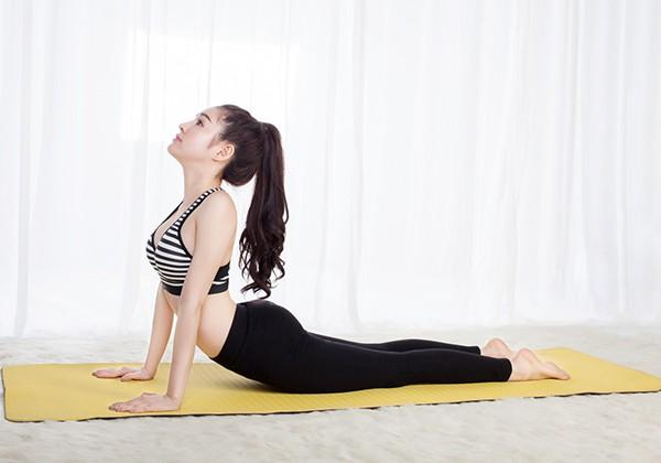 bài tập thể dục tăng vòng 1 và 3