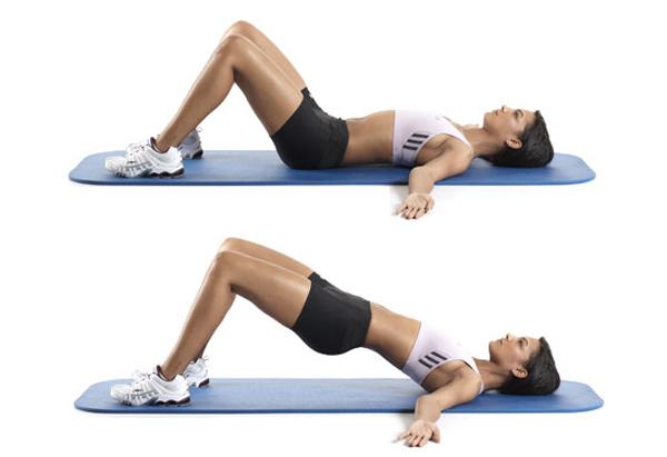 bài tập thể dục giúp tăng vòng 1 và 3