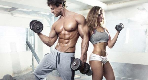 Lợi ích của việc tập gym còn tăng cường sức đề kháng cho cơ thể