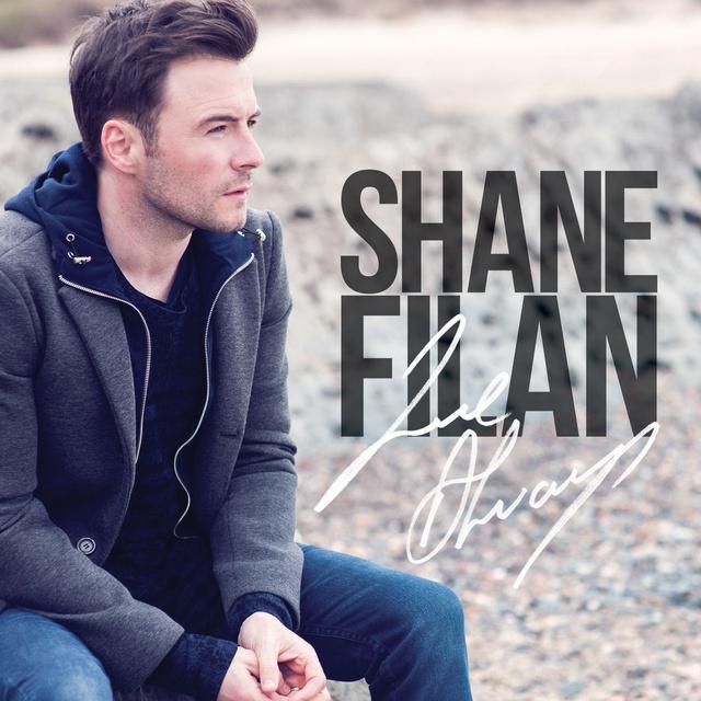 Beautiful in white - Shane Filan