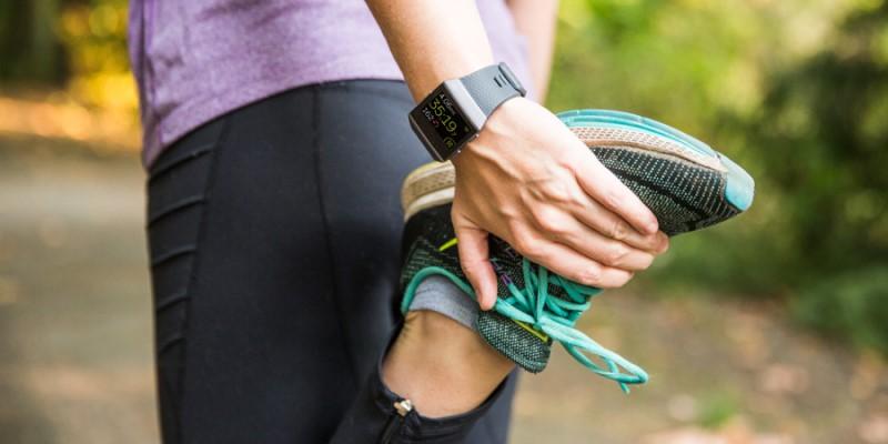 Chạy bộ giúp tăng cường sức khỏe