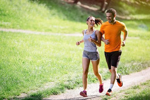 Lợi ích của việc chạy bộ 5km mỗi ngày