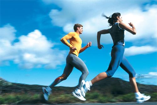 Chạy bộ giờ nào tốt nhất?