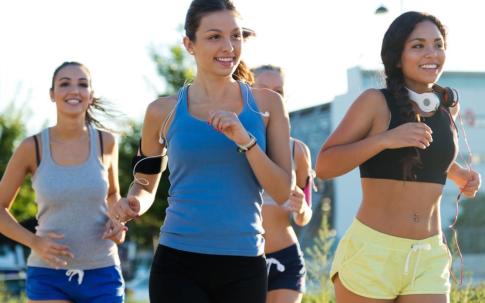 Chạy bộ lúc nào là tốt nhất?