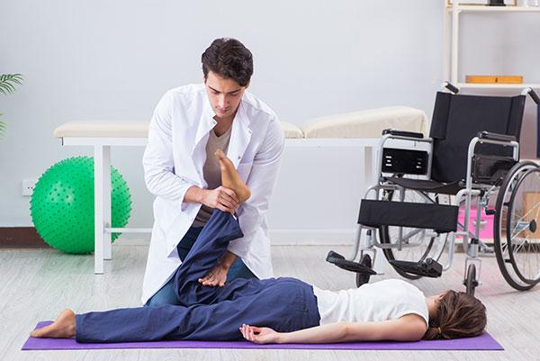 Kỹ thuật Phục hồi chức năng là gì